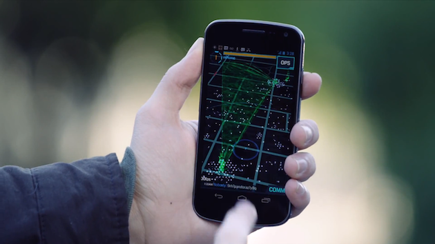 Ingress by Google supera i 10 Milioni di Download, ecco come funziona il gioco