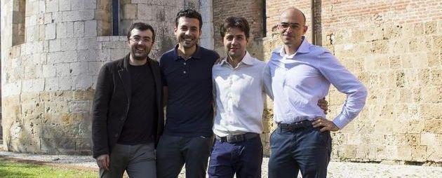 Ateneo di Pisa su Kickstarter con VIPER, prodotto hi-tech per iOT