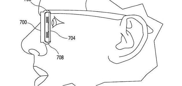 Apple brevetta i suoi Google Glass, punta sulla Realta' Aumentata