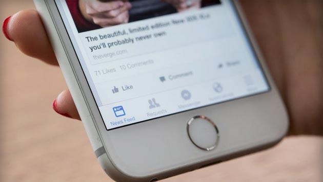 Facebook, in Italia le nuove opzioni di genere