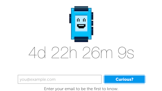 Pebble nuovo Smartwatch in arrivo, forse eInk