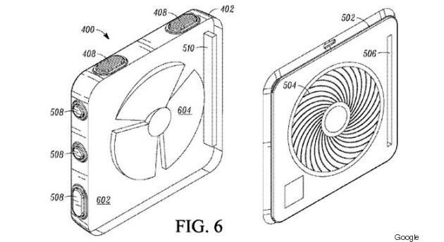 Google lavora al deodorante digitale