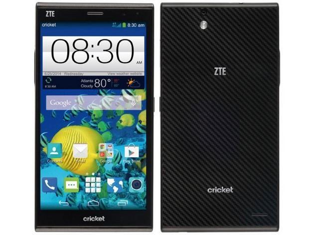 ZTE Grand X Max Plus: prime impressioni del nuovo phablet Android