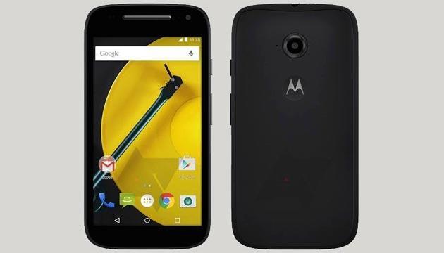 Motorola Moto E 2015, la nuova 2a generazione da Marzo in Italia