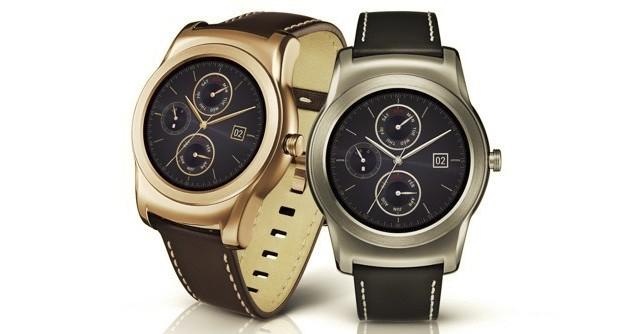 LG domina mercato Display per Smartwatch nel primo trimestre 2015