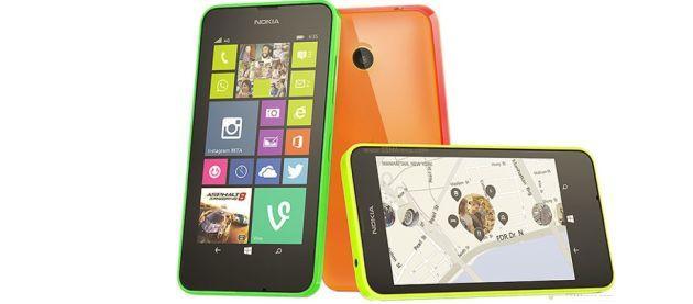 Microsoft Lumia 640 atteso al MWC: le specifiche in anteprima