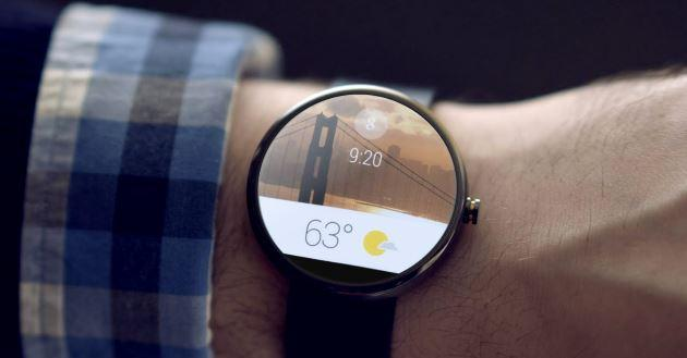 Android Wear piu' simile ad Apple Watch con il supporto Wi-Fi