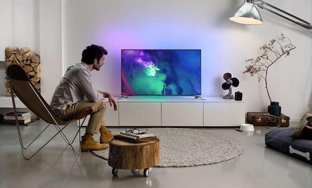 Philips: ecco le nuove Smart Tv con Android