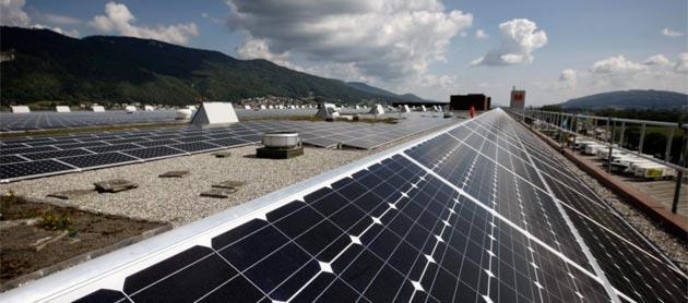 Google raddoppia uso di energia rinnovabile
