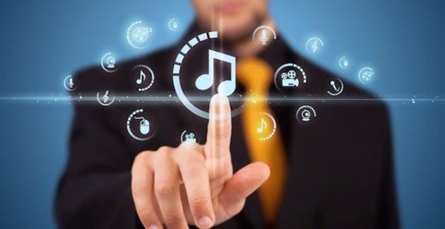 Musica in streaming frena le vendite di CD negli Stati Uniti