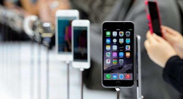 Apple supera Samsung, vende piu' smartphone al mondo