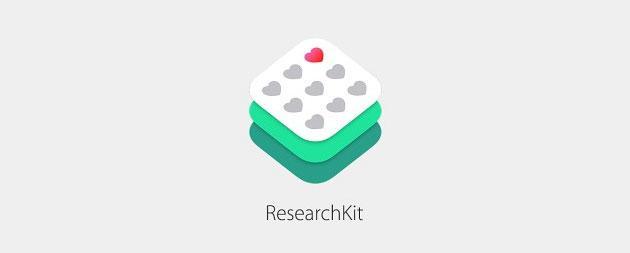 ResearchKit, Apple trasforma iPhone in strumento di ricerca