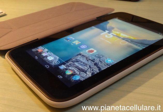 Video recensione MyMaga Flux Mini, Tablet Android per grandi e piccini
