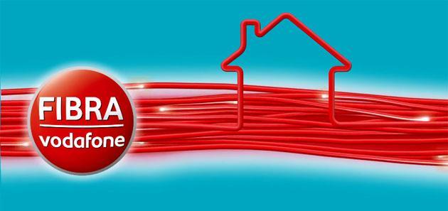 Vodafone: Fibra FTTC a 100 Mbps arriva a Vicenza