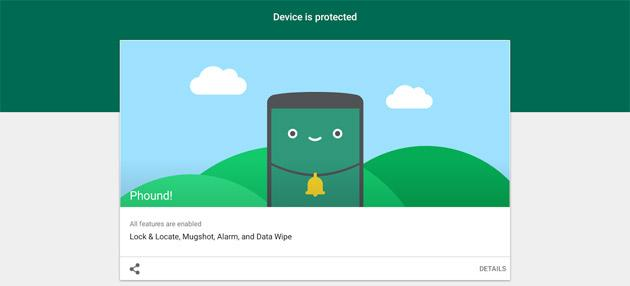 Kaspersky Phound, app gratuita che protegge smartphone e tablet Android