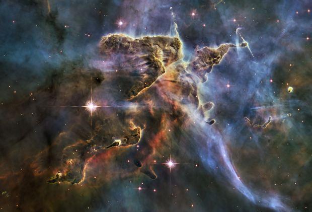 Spazio: Individuata Acqua nel sottosuolo di Ganimede, satellite di Giove
