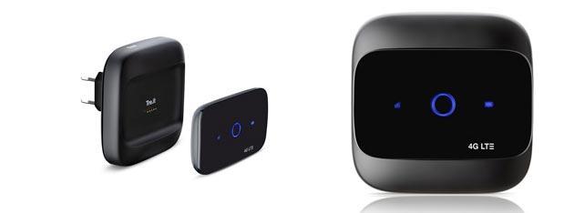 3Italia: nuovo PocketCube WiFi 4G LTE, quanto costa e come averlo