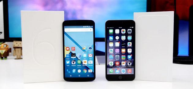 Apple rottama anche device Android, Windows e Blackberry