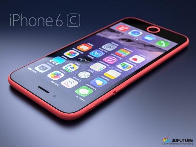 Apple iPhone 6C confermato per Errore da Apple, poi smentito