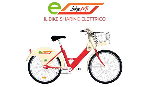 BikeMi, il Bike Sharing per Milano Expo 2015