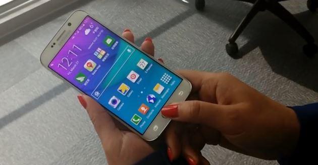 Samsung Galaxy S6 Edge: e' ora del Drop test e Test Memoria