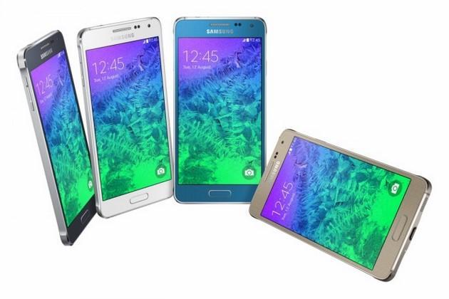 Samsung Galaxy A3: test durata della batteria