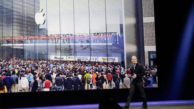 Apple ha venduto 700 milioni di iPhone, 25M Apple TV