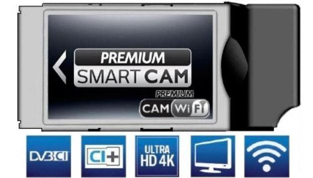 Mediaset Premium Cam WiFi: come funziona, quanto costa, configurazione
