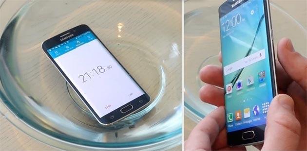 Samsung vendera' 50 milioni di Galaxy S6, dicono analisti