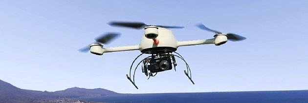 Pilotare Droni: Corso Universitario per preparare piloti del futuro