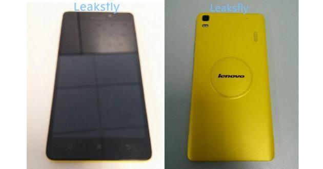 Lenovo K3 Note presentato ufficialmente