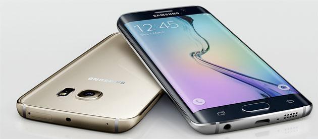 Galaxy S6 Edge: lo schermo AMOLED flessibile analizzato in dettaglio