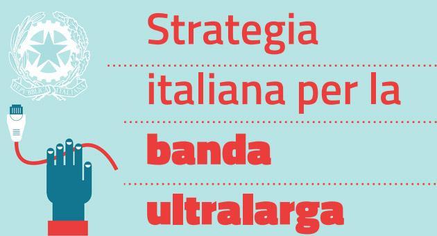Piano BUL, gli obiettivi del Governo per la banda ultralarga