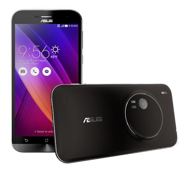 ASUS Zenfone Zoom: anteprima del nuovo cameraphone