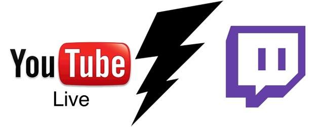 Youtube pronto a sfidare Twich con Youtube Live