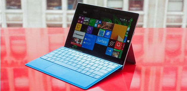 Microsoft Surface Pro 4 atteso a Ottobre, dopo presentazione a IFA