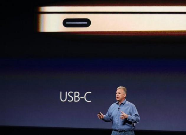 Apple Macbook 12: tutte le potenzialita' della porta USB-C