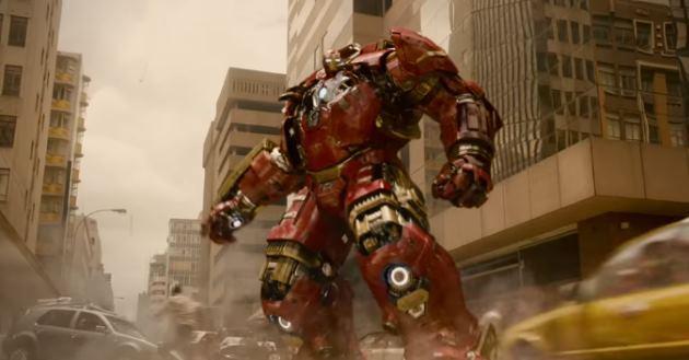 7 nuovi Trailer da guardare: Avengers 2, Furios 7, Mr Holmes e altro ancora