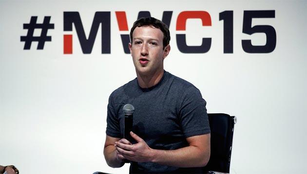 Zuckerberg rassicura Operatori che temono Whatsapp e Facebook