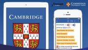 Foto Cambridge University, app per imparare Inglese a livello Upper Intermediate e Advanced