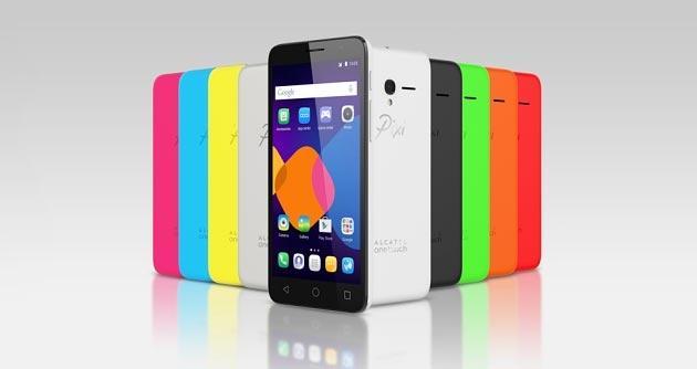 Alcatel annuncia nuovi telefoni e tablet chiamati PIXI 3