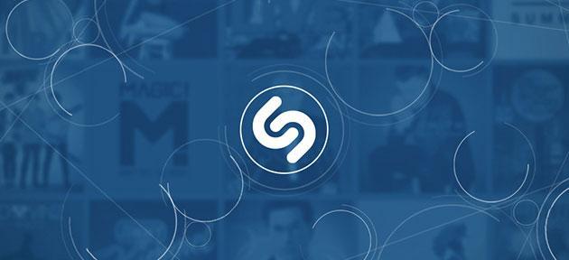 Shazam ora riconosce gli oggetti con Shazam Visual