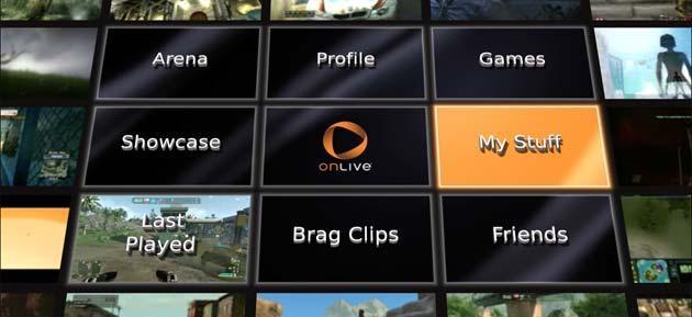 Sony compra OnLive, servizio di giochi in streaming