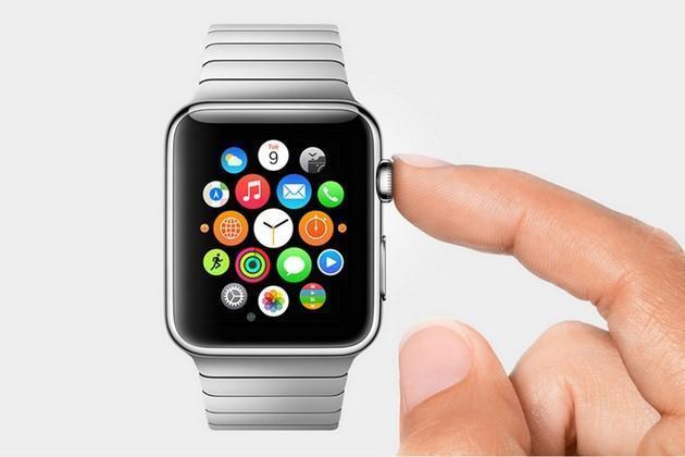 Apple Watch conta gia' oltre 1000 applicazioni native, previste 1 milione di vendite nel primo weekend
