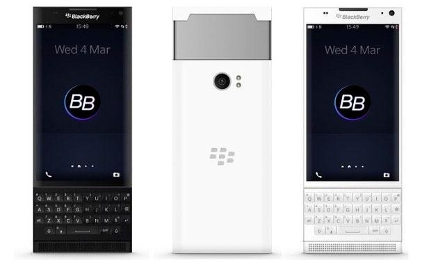Blackberry: Ipotesi Smartphone Android, prepara tre nuovi telefoni, uno Curvo