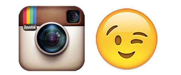 Instagram: Emoji come hashtag e nuovi filtri
