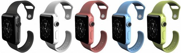 Apple Watch 2 avra' piu' sensori per la salute