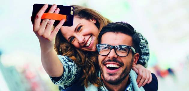 Meliconi Selfie, nuovo accessorio per smartphone