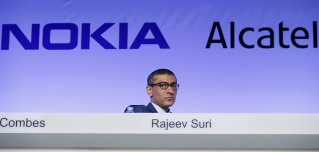 Nokia acquista Alcatel Lucent