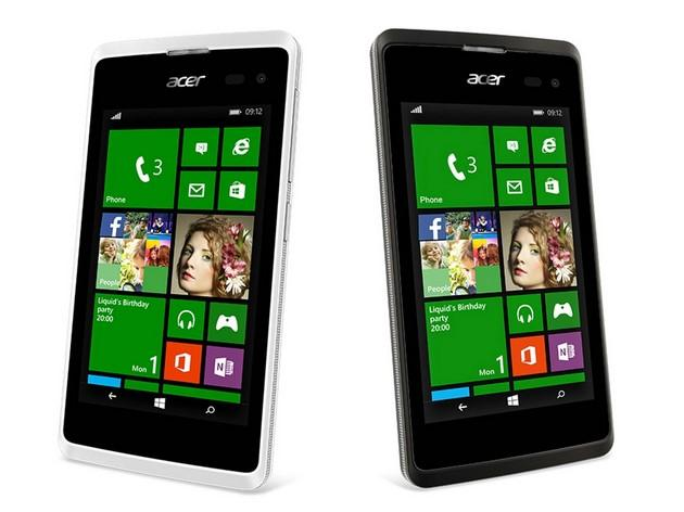 Acer Liquid M220: nuovo Windows Phone che costa 79 euro